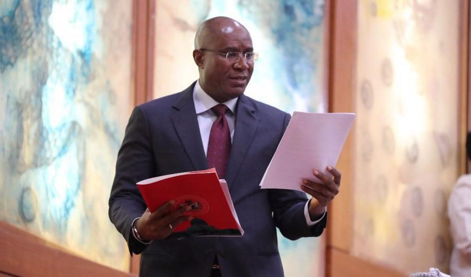 ARMY Must Fish Out Personnel Involved in Herdsmen Killings of 8 in Delta State - Omo-Agege