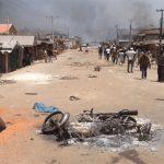 Buhari Condemn Revenge Killing of 33 Persons in Own State of Katsina