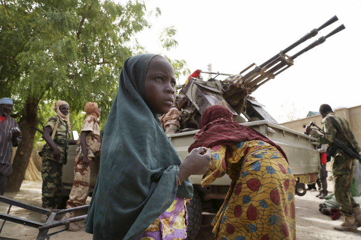 Disquiet in Borno State, Northeast Nigeria Over Boko Haram Killing of 30 Civilians, Massive Destruction of Vehicles, Houses, Abductions