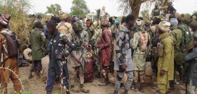 EXCLUSIVE: Nigeria's secret programme to lure top Boko Haram defectors -  Global Upfront Newspapers